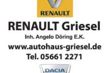 Renault Griesel