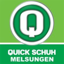 Quick Schuh Melsungen
