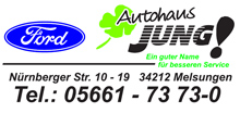 Autohaus Jung