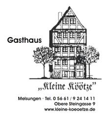 Gasthaus Kleine Köötze