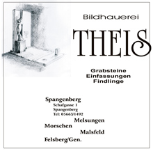 Bildhauerei Theis