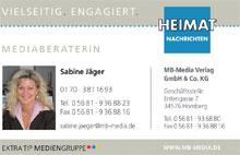 Medienberaterin Sabine Jäger